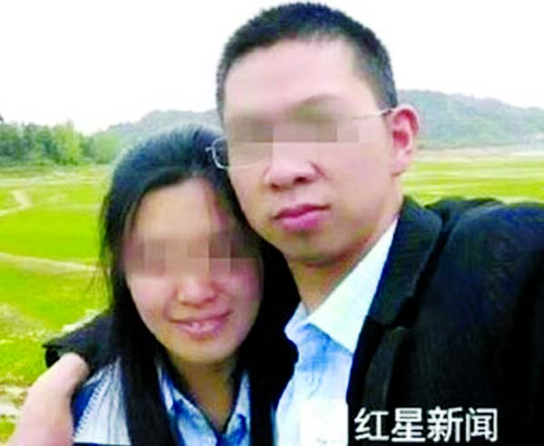 Chinese woman kills herself and children after husband 'fakes death'