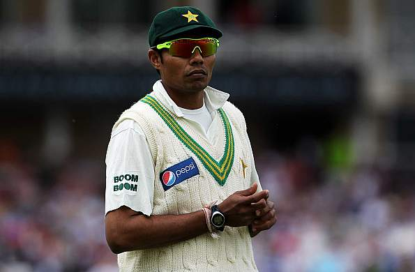Pakistan's Kaneria admits fixing guilt at last