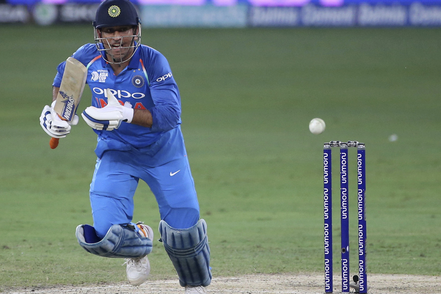 MS Dhoni: The dwindling fortunes of an all-time ODI great