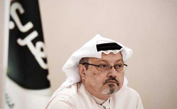Khashoggi criticises Saudi Prince in newly released interview