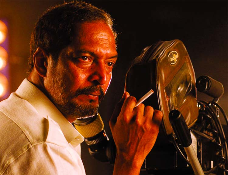 Nana Patekar in his response to CINTAA dubbed allegations as baseless