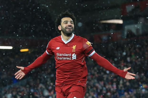 Man City turn on style as Salah fires Liverpool to win
