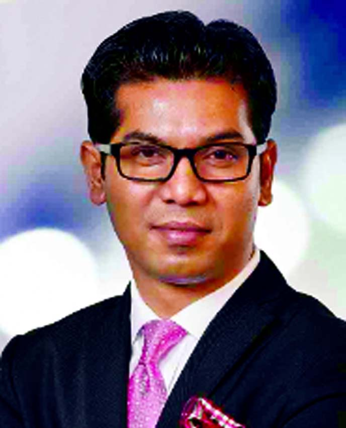 Rafiqul reappointed MD of GDCL