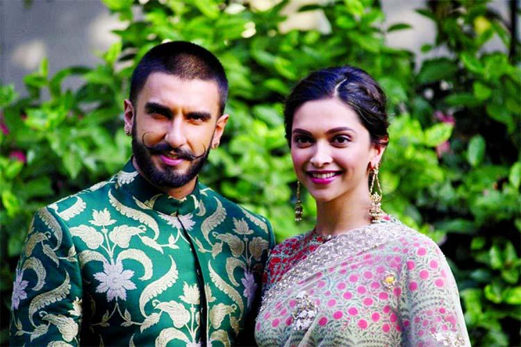 Ranveer-Deepika all set to tie the knot