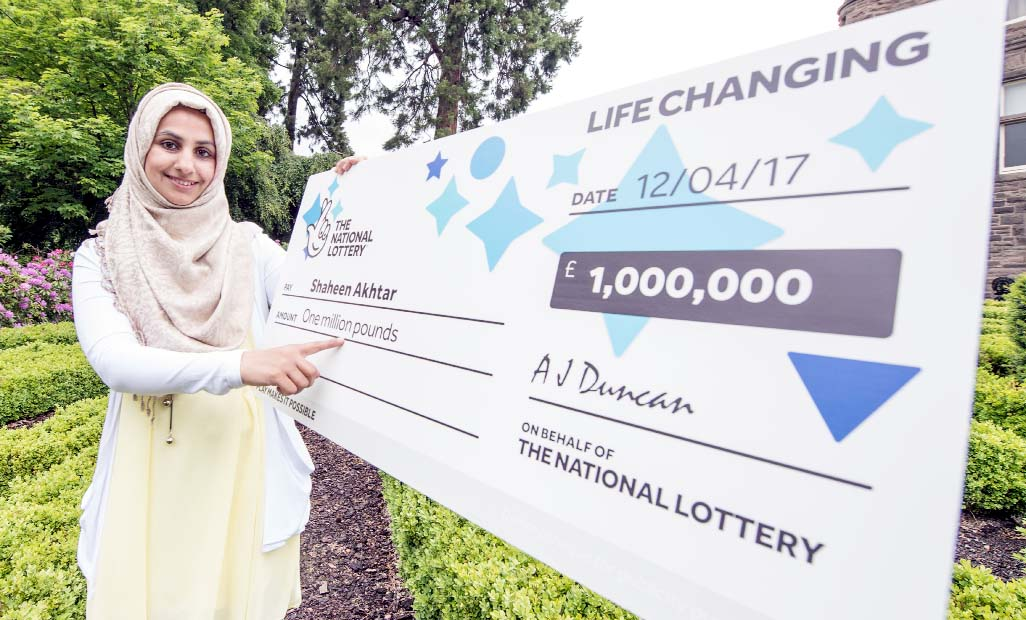Would lottery winning change the life really?