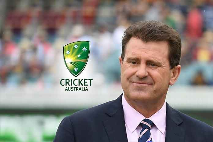 Taylor quits as Cricket Australia director