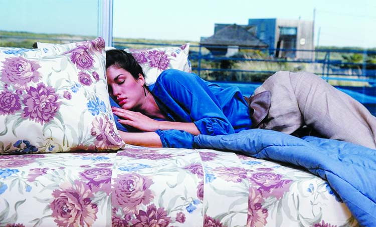 Struggling to get out of the bed in morning? You might have Dysania