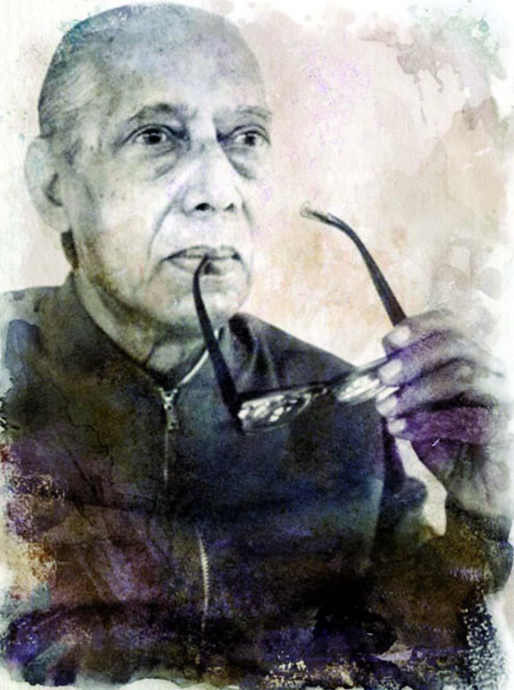 Educationist, writer Dr Qudrat-i-Khuda