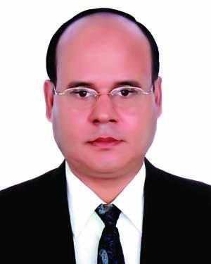Mahmood Alam new PR Director of DU