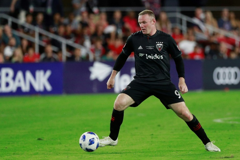 Rooney excited for 'great moment' in England farewell
