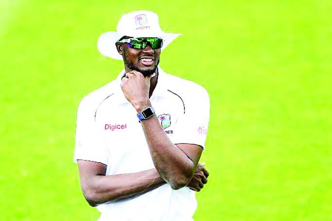 Shoulder injury rules Jason Holder out of Bangladesh tour