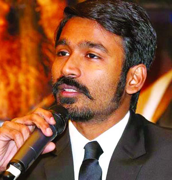 Dhanush announces new film  with Pariyerum Perumal director