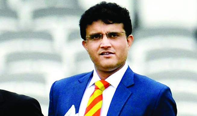 Ganguly suggests defensive combination for Australia Tests