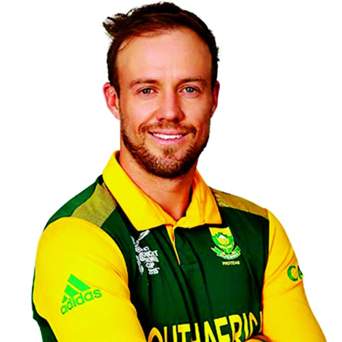 De Villiers headlines new South African T20 league