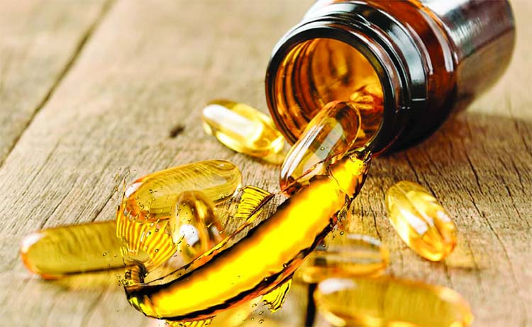 Vitamin D and fish oil supplements  do not lower rates of cancer