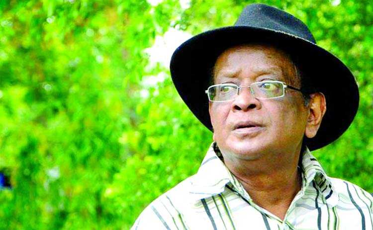 Popular novelist, playwright Humayun Ahmed