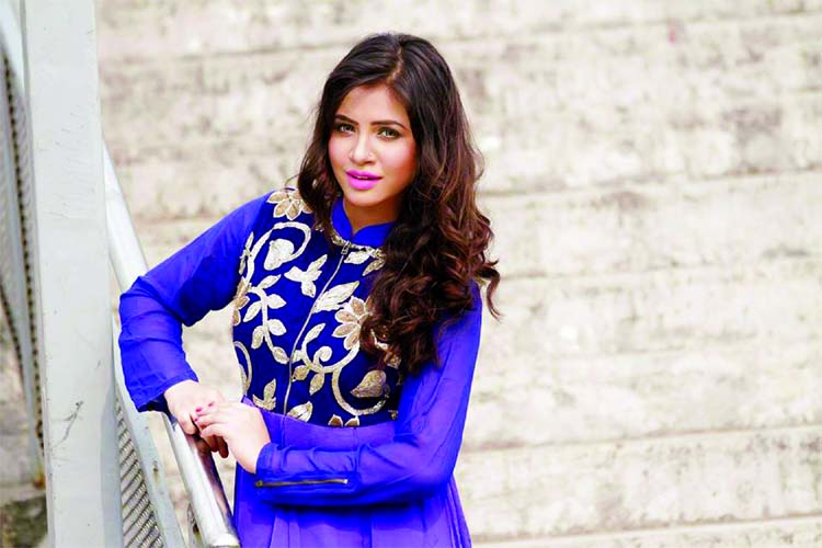Tasnuva Tisha says 'no' to serial, but has interest in film