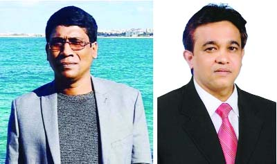 Two young MP aspirant candidates seek BNP nomination  at Mymensingh-10 seat