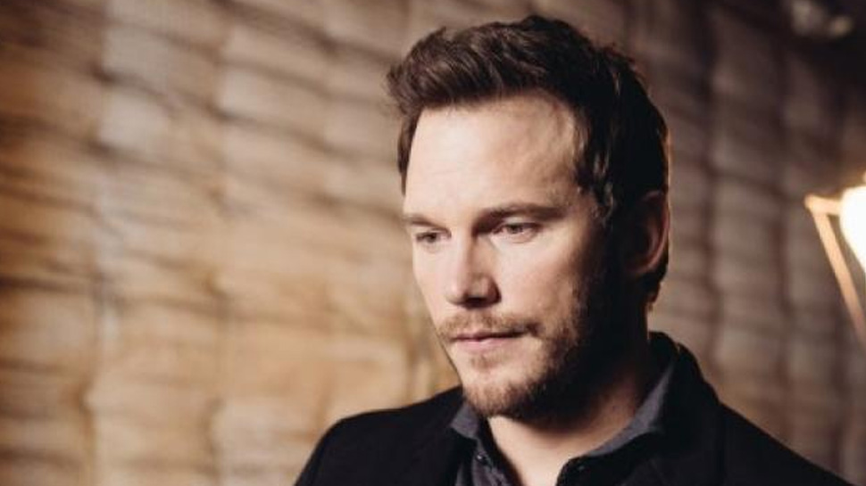 Chris Pratt may star in The Saint reboot