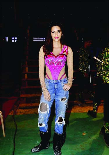 What Kriti Sanon is learning for her next movie?