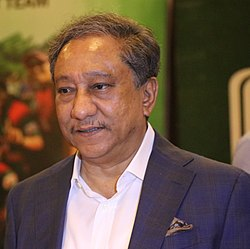 BCB President Nazmul Hassan assumes rotating ACC Presidency
