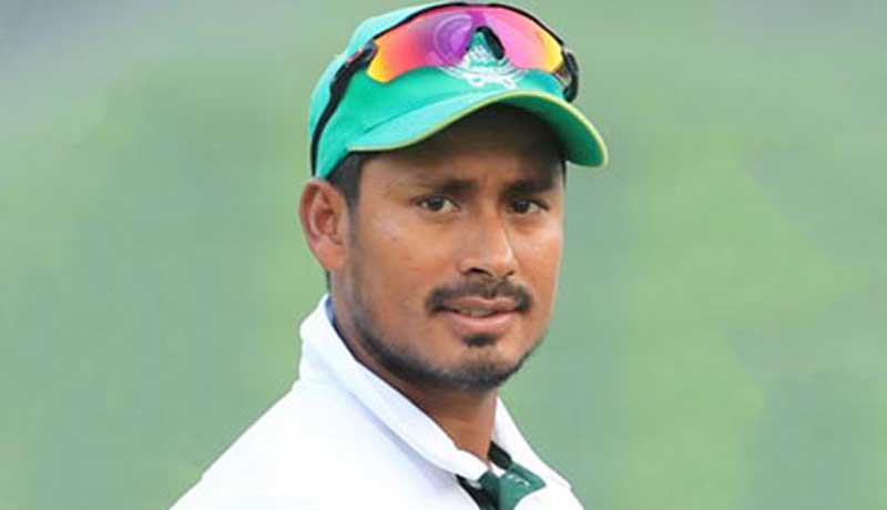 No takers for Mohammad Ashraful in the BCL draft