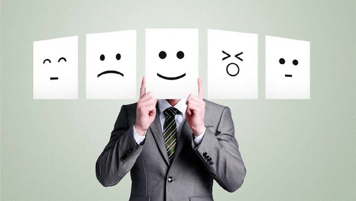 Managing emotions for good health