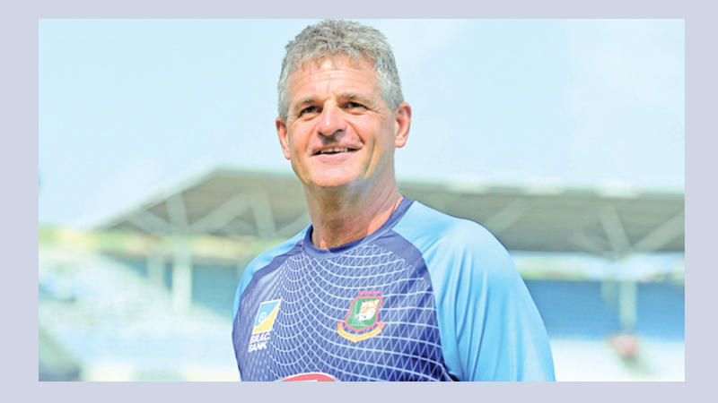 West Indies a tough opponent : Steve Rhodes