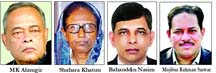 Many AL, BNP big guns to lose party tickets