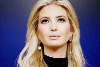 Ivanka used personal email for govt business