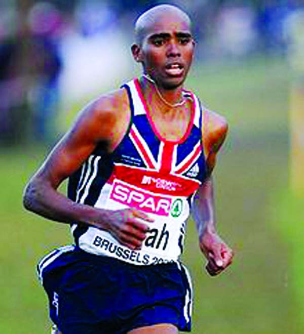 Mo Farah to compete in London Marathon in 2019