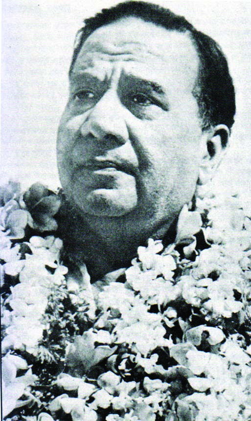 Suhrawardy and his Democratic vision