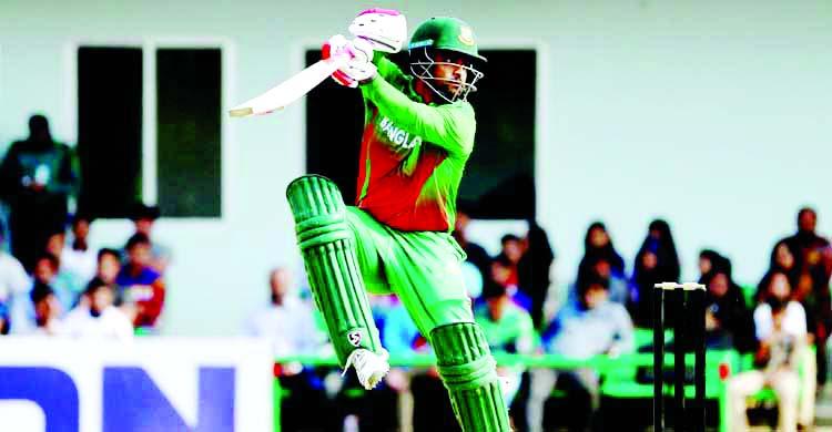 BCB XI win practice match as Tamim, Soumya hit tons