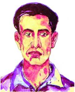 Martyrdom day of Bir Shreshtha Ruhul Amin tomorrow