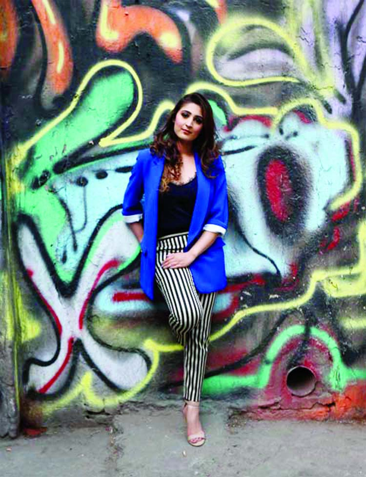 I just want to better myself with every song: Dhvani Bhanushali