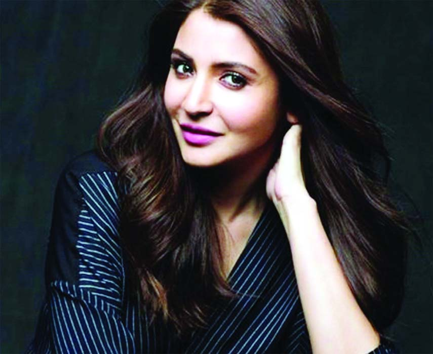 Anushka denies being  part of Sanjay Leela Bhansali's next