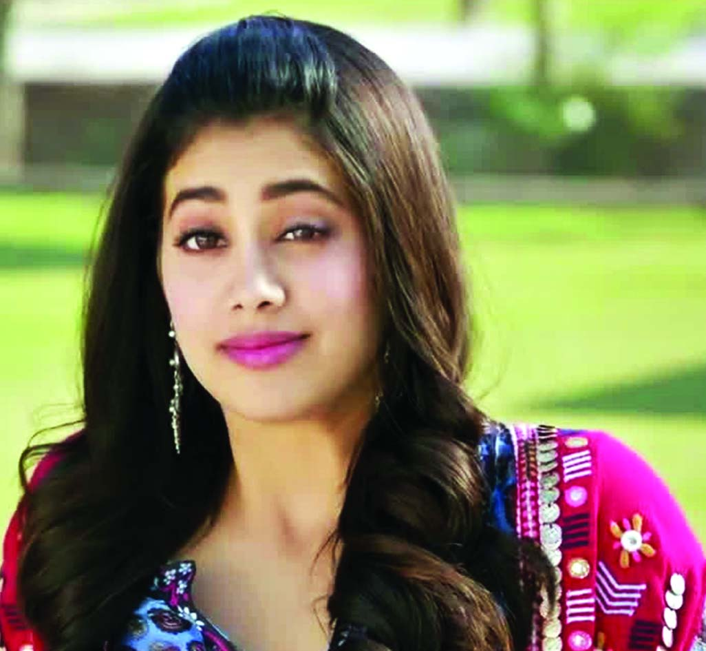 Janhvi Kapoor to get Norwegian honor