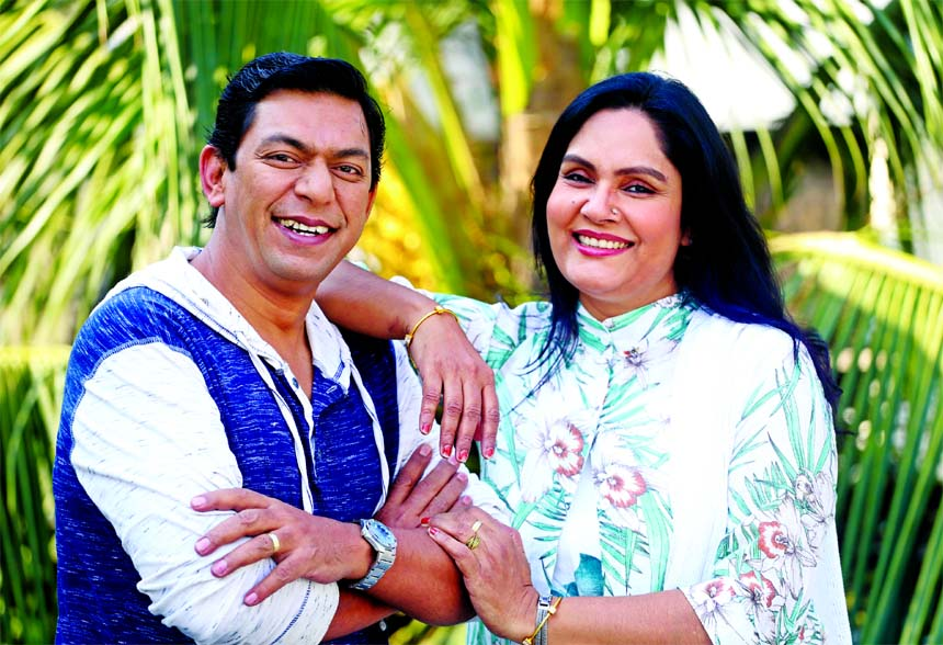 Chanchal, Shahnaz Khushi pair up in new TV serial