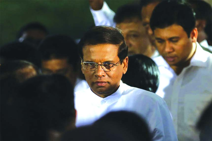 Sri Lanka court verdict expected on Parliament's dissolution