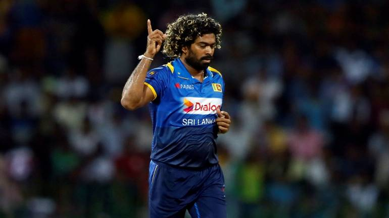 Malinga named captain for ODI, T20I series against New Zealand