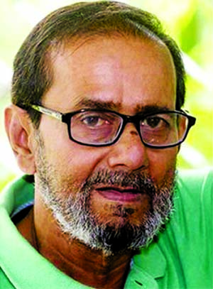 Film Director Saidul Anam dies