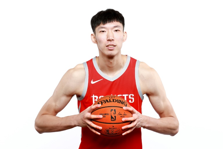 Rockets' Zhou released after failure to launch