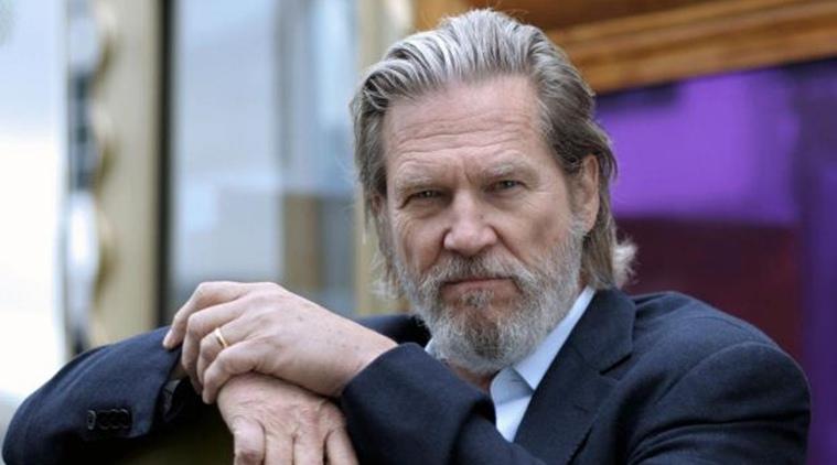Jeff Bridges to receive Cecil B DeMille award