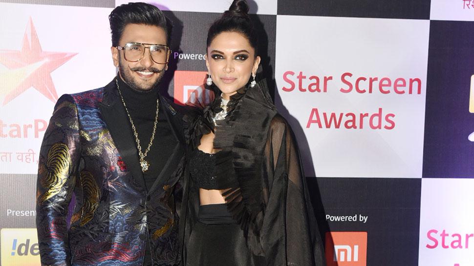 Ranveer Singh reveals the reason behind Deepika Padukone getting emotional at awards show