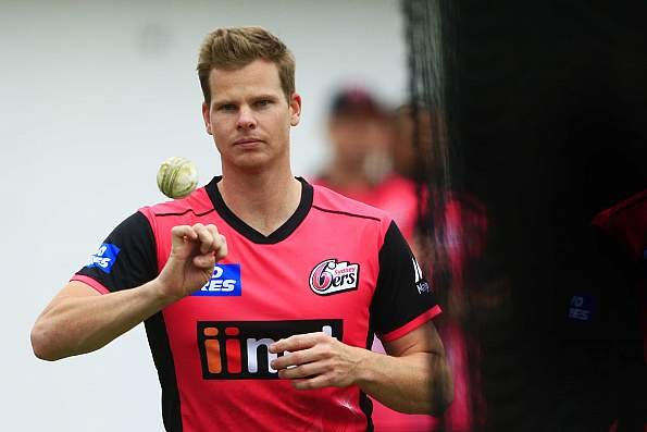 Elbow surgery set to delay Steven Smith's international comeback
