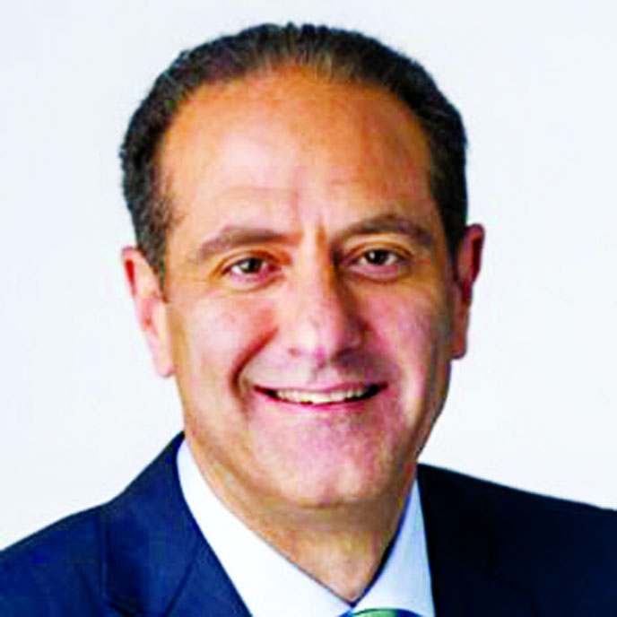 Metlife gets new CEO