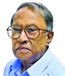 Veteran journalist Amanullah Kabir dies