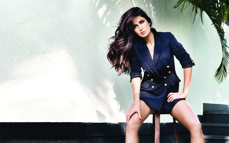 Katrina Kaif disagrees with the term 'item song'
