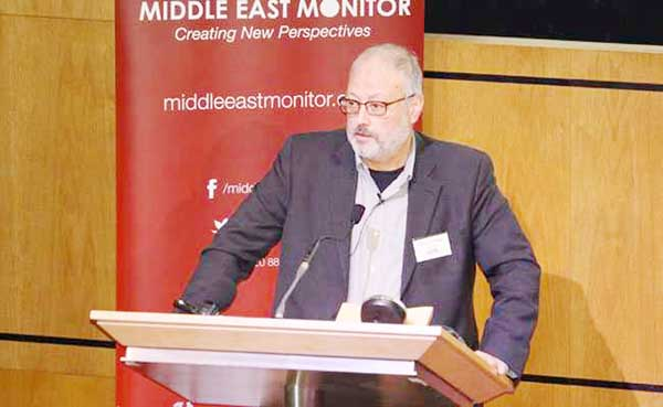 Top Saudi aide fired over Khashoggi murder still wields influence: Report