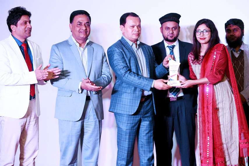 DIIT holds Freshers' reception program